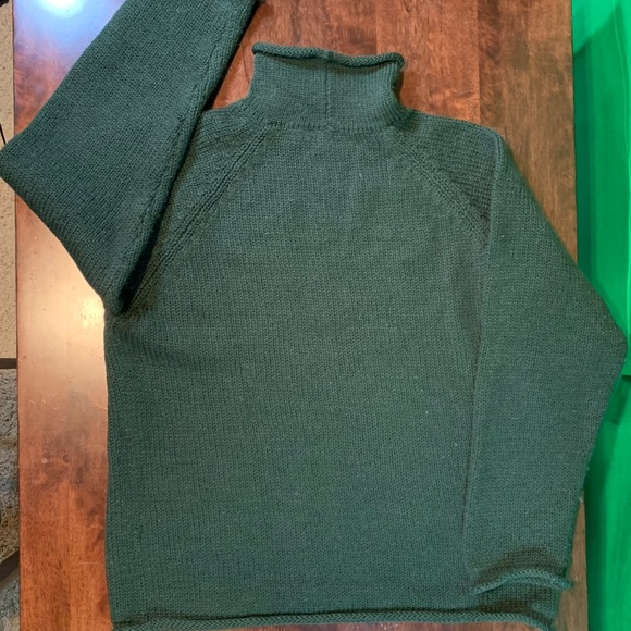 J. Crew Other - ☃️ J Crew wool roll neck style sweater